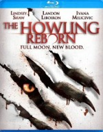Jaquette Howling: Reborn