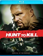 Jaquette Hunt To Kill
