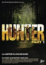 Jaquette Hunter Part 1