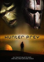 Jaquette Hunter Prey