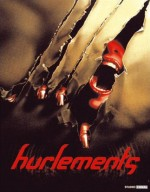 Jaquette Hurlements Collector
