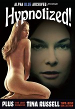 Jaquette Hypnotized Tina Russel 2-Disc Set