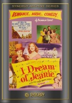 Jaquette I Dream Of Jeanie
