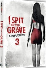Jaquette I Spit on Your Grave 3 - Mein ist die Rache (Blu-Ray+DVD) (2Discs) - Cover A