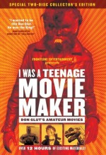 Jaquette I Was a Teenage Movie Maker