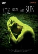 Jaquette Ice From The Sun EPUISE/OUT OF PRINT
