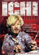Jaquette ICHI THE KILLER (2 DISC)