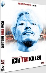 Jaquette Ichi The Killer Edition 2 dvd
