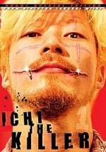 Jaquette Ichi The Killer Special Edition with t-shirt