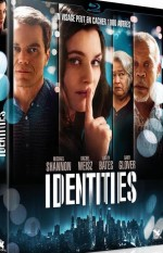 Jaquette Identities