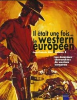 Jaquette Il Etait Une Fois... Le Western Europen Vol. 2