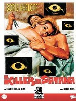 Jaquette Il Killer Di Satana