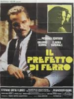 Jaquette Il Prefetto Di Ferro EPUISE/OUT OF PRINT