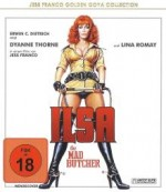Jaquette Ilsa the Mad Butcher
