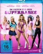 Jaquette Im tiefen Tal der Superbabes