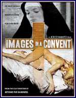 Jaquette Images of a Convent Double Disc Special Edition EPUISE/OUT OF PRINT