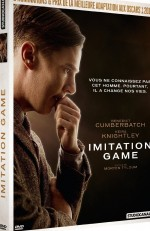Jaquette Imitation Game