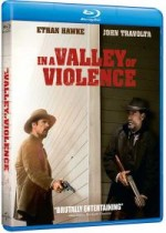 Jaquette In a Valley of Violence