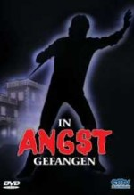 Jaquette In Angst gefangen (Cover A)