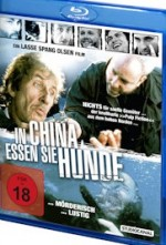 Jaquette In China essen sie Hunde