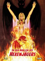 Jaquette In den Krallen des Satans (2-Disc Limited Edt. Cover C)
