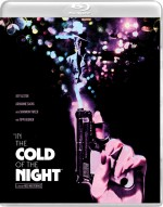 Jaquette In The Cold Of The Night (Blu-Ray + DVD)