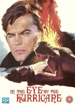 Jaquette In the Eye of the Hurricane (DVD)