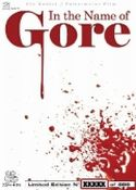 Jaquette IN THE NAME OF GORE