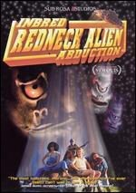 Jaquette INBRED REDNECKS ALIEN ABDUCTION