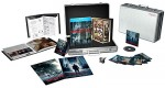 Jaquette Inception (�dition Sp�ciale FNAC - Malette Dream Machine - Limit�e et num�rot�e - Blu-ray + DVD)