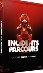 Jaquette Incidents de parcours