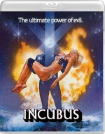 Jaquette Incubus (Blu-Ray + DVD)
