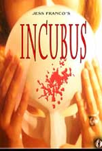 Jaquette INCUBUS (SPECIAL EDITION)