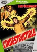 Jaquette Indestructible