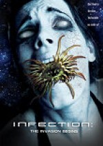 Jaquette Infection: The Invasion Begins