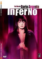 Jaquette Inferno EPUISE/OUT OF PRINT