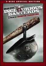 Jaquette Inglourious Basterds (2 Discs Special Edition)