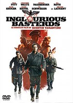 Jaquette Inglourious Basterds