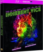 Jaquette Inherent Vice