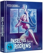 Jaquette Insel des Schreckens (DVD + BLURAY) - Cover B