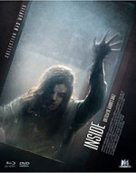 Jaquette Inside  (Combo Blu-ray + DVD)