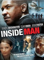 Jaquette Inside Man Widescreen Edition