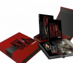 Jaquette Integrale Evil Dead - Edition Ultime Blu Ray Uhd 4k + Blu Ray