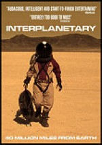 Jaquette Interplanetary