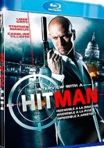 Jaquette Interview with the Hitman
