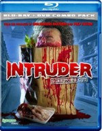 Jaquette Intruder - Director's Cut (Blu-ray & DVD Combo)