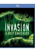 Jaquette Invasion Of The Body Snatchers