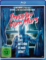 Jaquette Invasion vom Mars (Blu-Ray+2DVD) - Original & Remake EPUISE/OUT OF PRINT