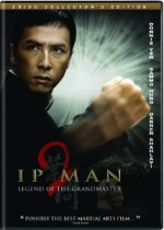 Jaquette Ip Man 2: Collector's Edition