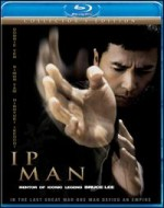 Jaquette Ip Man (Collector's Edition)